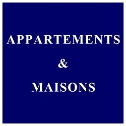 Appartements & maisons